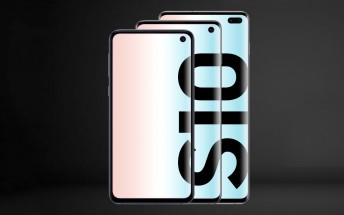 Samsung Galaxy S10, S10+, S10e, S10 5G  and Fold announcement coverage wrap-up