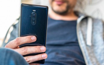 Sony's 5G prototype is being displayed at MWC