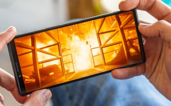 Sony's press videos for the new Xperia 1, 10 and 10 Plus are up on YouTube