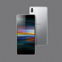 Sony Xperia L3 in: Silver