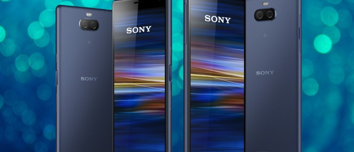Image result for Sony Xperia 10 Plus
