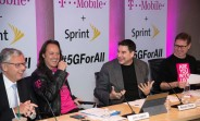 T-Mobile CEO promises the same or better prices following Sprint Merger