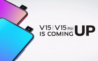 Watch the vivo V15 Pro announcement live here