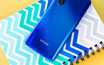 Upcoming vivo X27 arrives on TENAA with full specs sheet