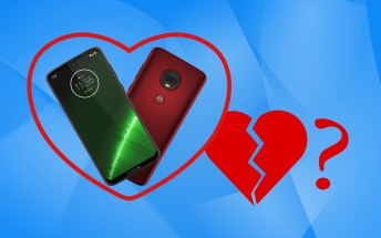 Weekly poll: which Moto G7 model do you love?