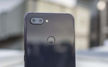 Xiaomi Mi 8 Lite to get Night Scene camera mode