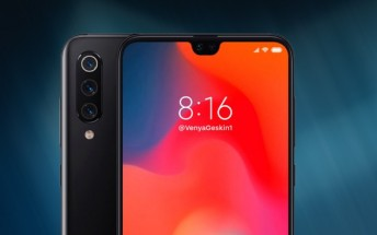 Check out the first 48 MP camera samples of Xiaomi Mi 9