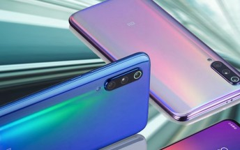 DxOMark's test of the Mi 9 ends with the best video score ever