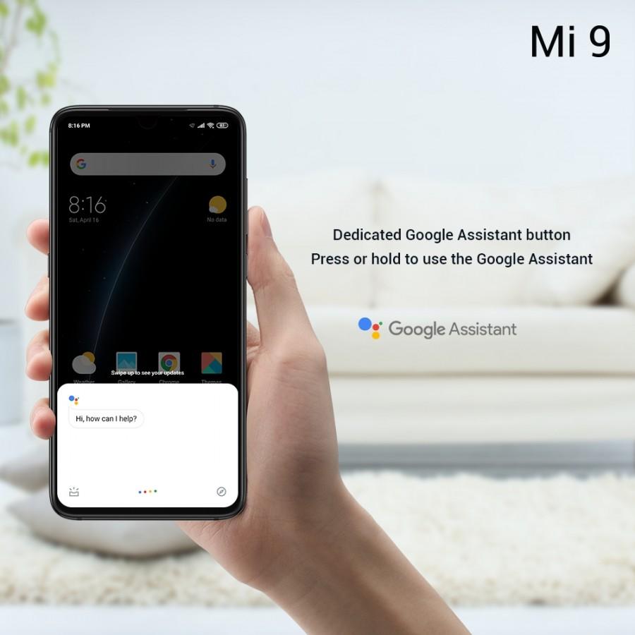 Xiaomi announces more Mi 9 features - GSMArena com news