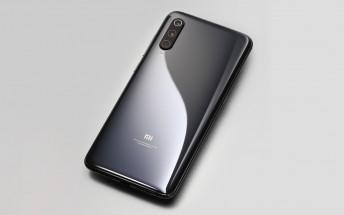 Xiaomi announces more Mi 9 features