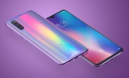 Xiaomi Mi 9 unveiled with 48MP triple camera, 20W wireless charging