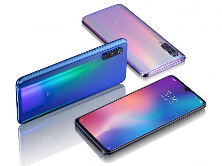 Xiaomi Mi 9 | MyBroadband Forum