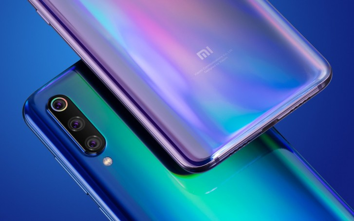 Xiaomi Mi 9 unveiled with 48MP triple camera, 20W wireless