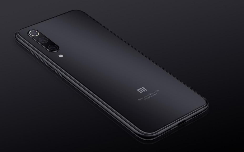 Xiaomi Mi 9 SE in Black