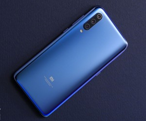 Xiaomi Mi 9 (official images)