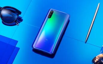 Xiaomi Mi 9 images and teaser video posted by CEO Lei Jun