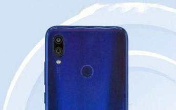 Xiaomi Redmi Note 7 Pro specs leak on TENAA ahead of launch