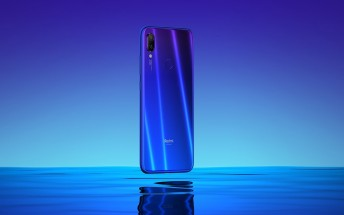 Redmi Note 7 Pro goes on sale in India
