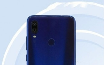 Redmi Note 7 Pro is finally on TENAA with photos