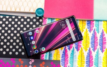 Sony Xperia XZ3 drops to €499 in Germany ahead of the XZ4's launch