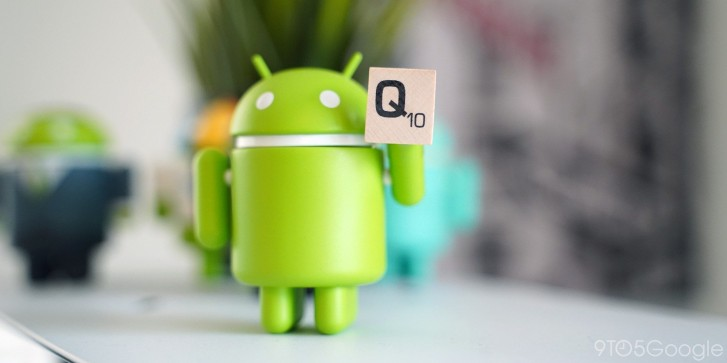 Image result for android q performance improvements