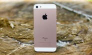 iPhone SE on clearance at Apple's website starting at $249 in the US