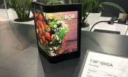 BOE aims to supply Apple with displays for next-gen iPhones