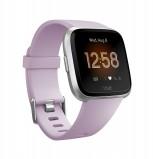 Fitbit Versa Lite in Lilac/Silver