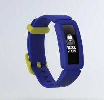 Fitbit Ace 2 in Night Sky/Neon