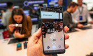Samsung Galaxy A50 is hitting Europe on March 18 for €349