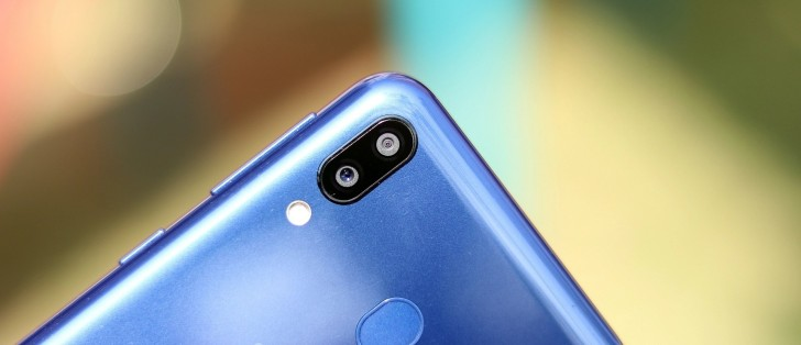 Samsung Galaxy M20 lands in the EU, yours for €229