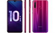 Honor 10i announced: it's an Honor 10 Lite with more and higher-res cameras