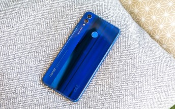 Honor 8X, Huawei Mate 20 lite and nova 3i get Android 9 Pie update with EMUI 9 in China