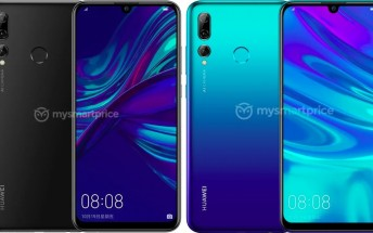 Huawei Enjoy 9S specs and images surface ahead of March 25 launch