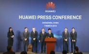 Huawei sues U.S. Government over unconstitutional ban of Huawei equipment