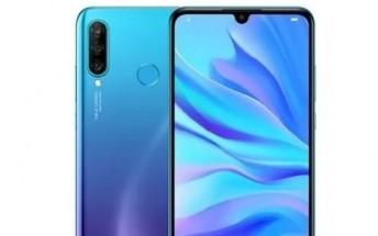Huawei nova 4e images leak ahead of March 14 launch