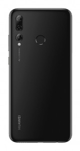 Huawei P smart+ 2019 in Midnight Black