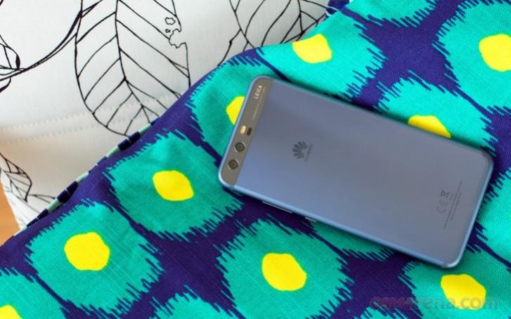 Huawei P10 recebe actualização para Android 9.0 Pie 2