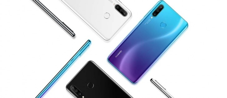 Triple-cam Huawei P30 Lite arrives for pre-order in the