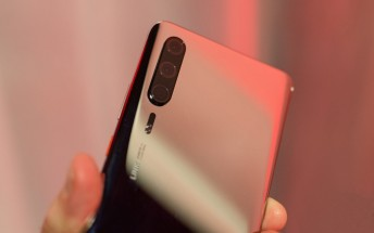 First Huawei P30 specs leak, Pro arriving with 256 GB storage
