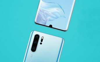 Huawei P30 leaks keep pouring, this time from Norway and Belgium