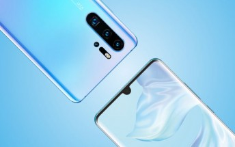 Huawei P30 Pro and P30 Lite launched in India