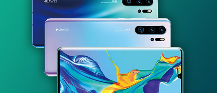 HuaweiP30 and P30 Pro will shoot dual camera video, company confirms