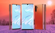 Huawei throws shade at Apple for yesterday's event