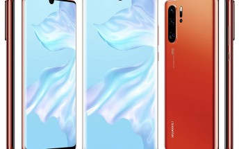 Amazon Italy accidentally confirms Huawei P30 Pro price