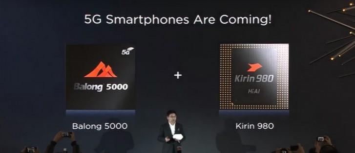 Entrevista ao CEO da Huawei, Richard Yu 4