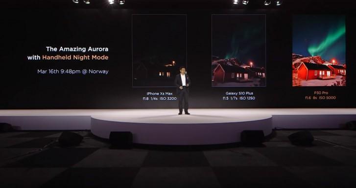 Entrevista ao CEO da Huawei, Richard Yu 2