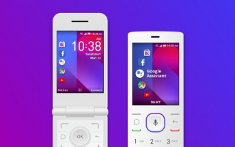 KaiOS now running on 100M devices, company secures $50 million of funding
