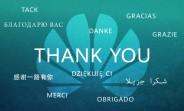 Huawei Mate 20 phones reach 10 million sales