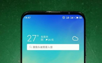 Meizu 16s is certified, inches closer to launch